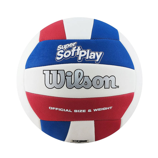 WS Super Soft Touch Volleyball