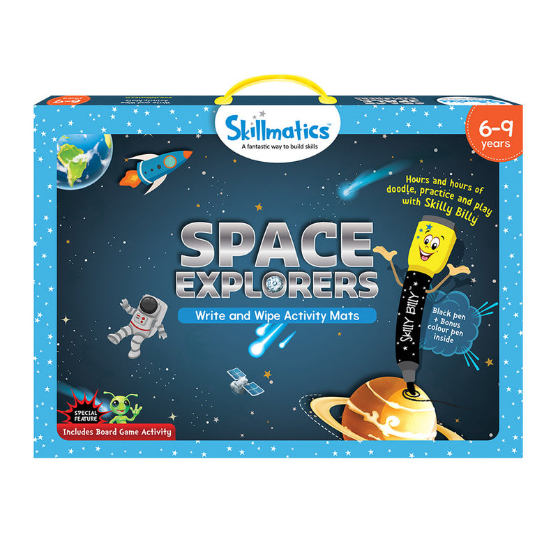 Skillmatics: Space Exploere