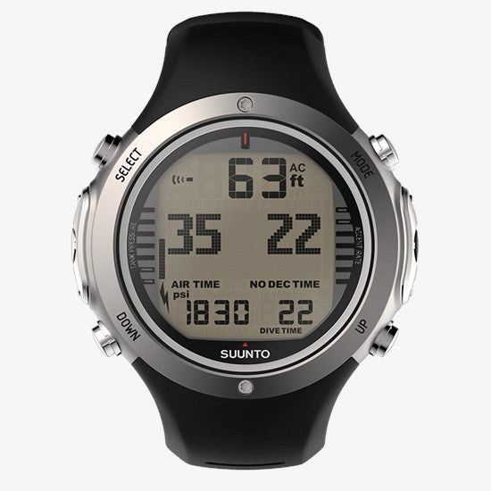 SUUNTO D6i NOVO STONE WITH USB - Dawson Sports