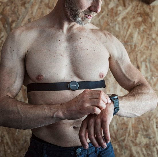 SUUNTO SMART HEART RATE BELT