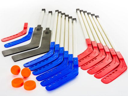 Street Hockey Set - Dawson Sports
