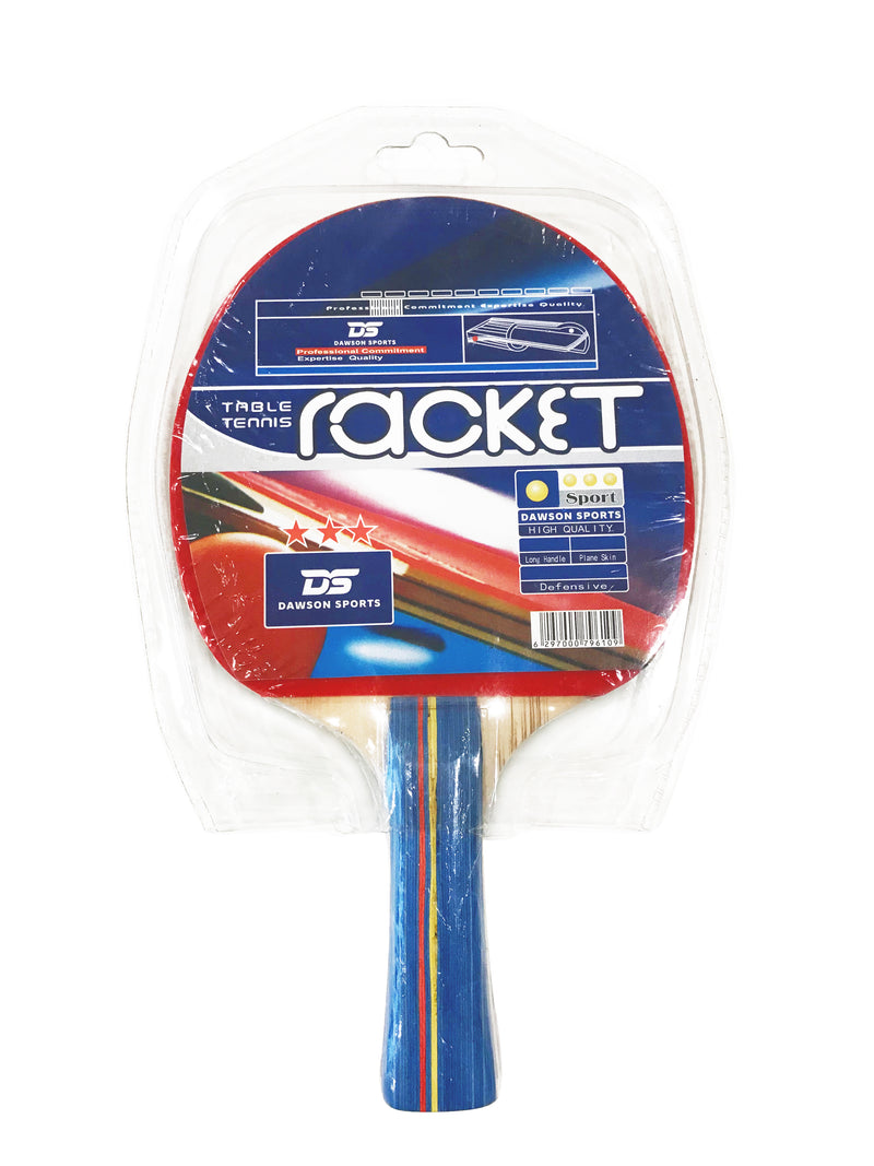 DS Table Tennis Bat - Dawson Sports