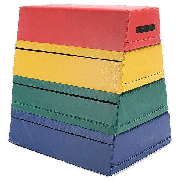 Foam Vaulting Box - Dawson Sports