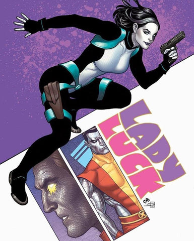 DOMINO ANNUAL #1 CHO VAR 9/26/2018