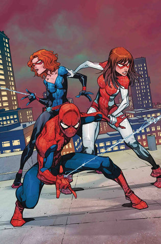 AMAZING SPIDER-MAN RENEW YOUR VOWS #23 9/19/2018