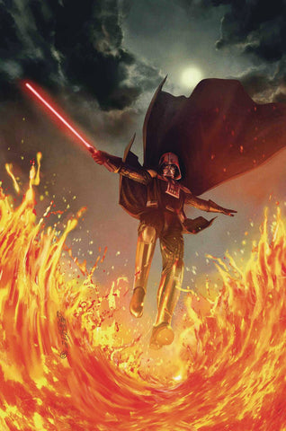 STAR WARS DARTH VADER #21 9/12/2018