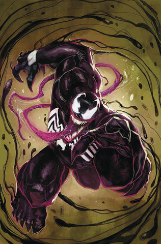 VENOM FIRST HOST #2 (OF 5) REIS VAR 9/5/2018