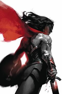 WONDER WOMAN #56 FOIL (WITCHING HOUR) 10/17/2018