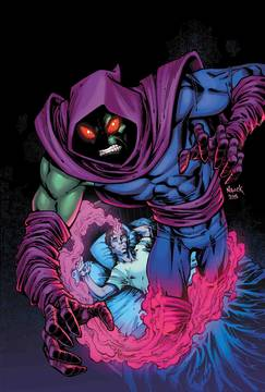 INFINITY WARS SLEEPWALKER #1 (OF 4) 10/03/2018