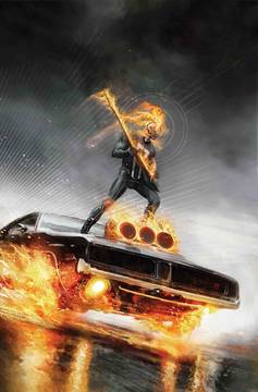 WHAT IF? GHOST RIDER #1 10/17/2018