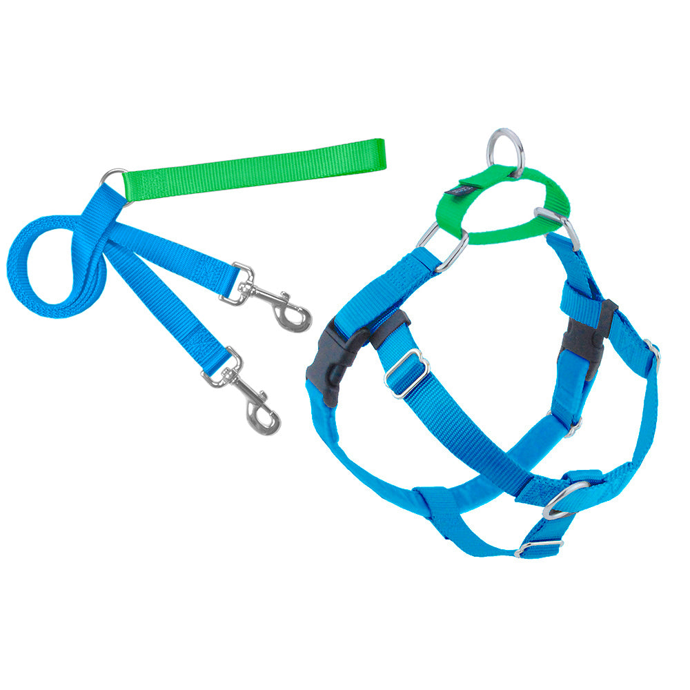 PBC Freedom No Pull Harness Set