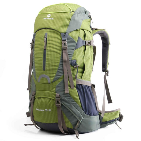 High quality 60L trekking backpack
