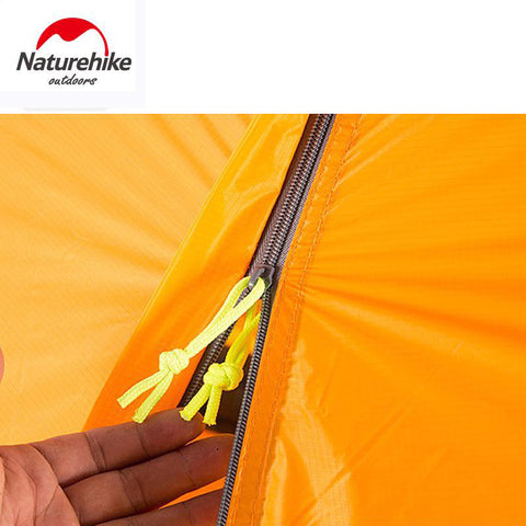 Naturehike Double layer tent  1.3KG