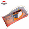 Image of Naturehike Double layer tent  1.3KG