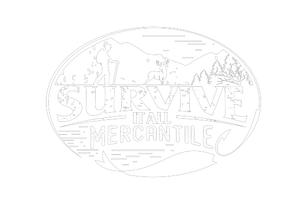 Survive It All Mercantile