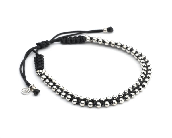 Heritage Double Ball Bracelet