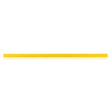 Paper Biodegradable Drinking Straws Yellow - 150 Pieces | Eco Friendly Regular Size Straw | Triple Layer Technology – Food Safe – Bleach Free | for Party Birthday Wedding Celebration Decorations