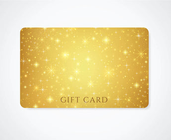 GIFT CARD - LET THEM CHOOSE!