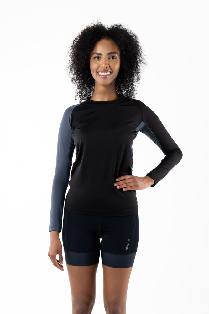 pro tech long sleeve