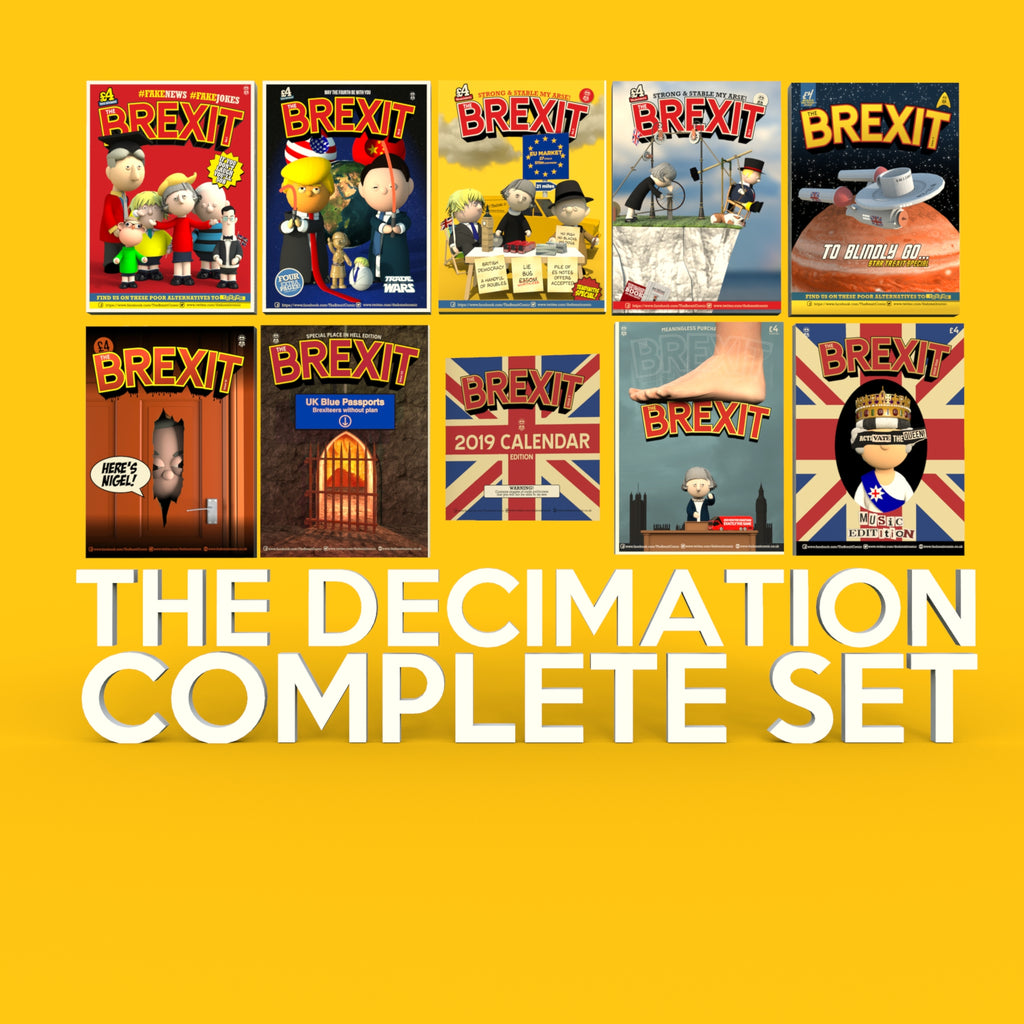 The Decimation Set