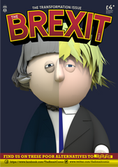 The Brexit Comic Issue 11