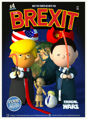 The Brexit Comic (Latest Edition) PDF