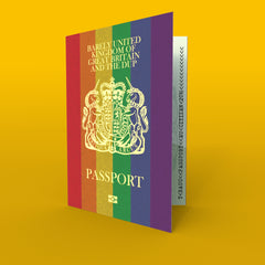 The Rainbow Passport