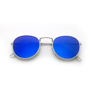Ladies Retro Sunglasses