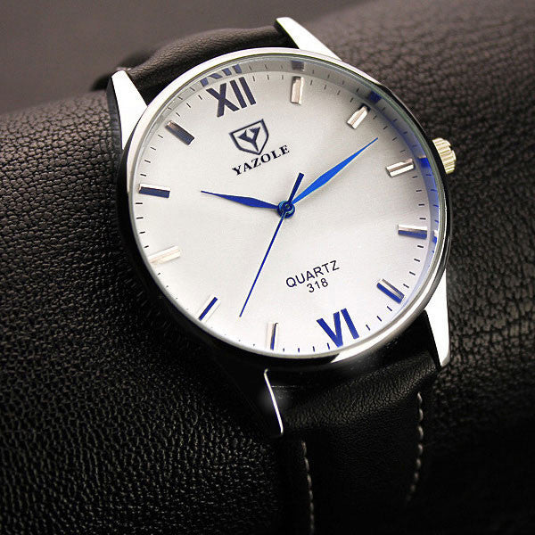 Mens Modern Elegance - Fashionable Watch