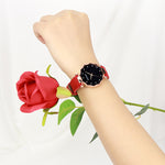 Threaded Dia Watch