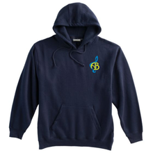 AB Friends of Music Hoodie Sweatshirt / Pennant 701
