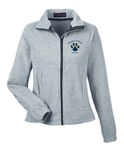 Russell Street School Ladies Fleece Jacket / Alphabroder 8481