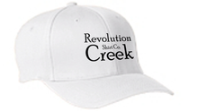 Revolution Creek Cap