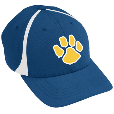 Littleton Boosters Baseball Cap / Augusta 6310