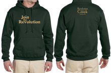 Join the Revolution Hoodie