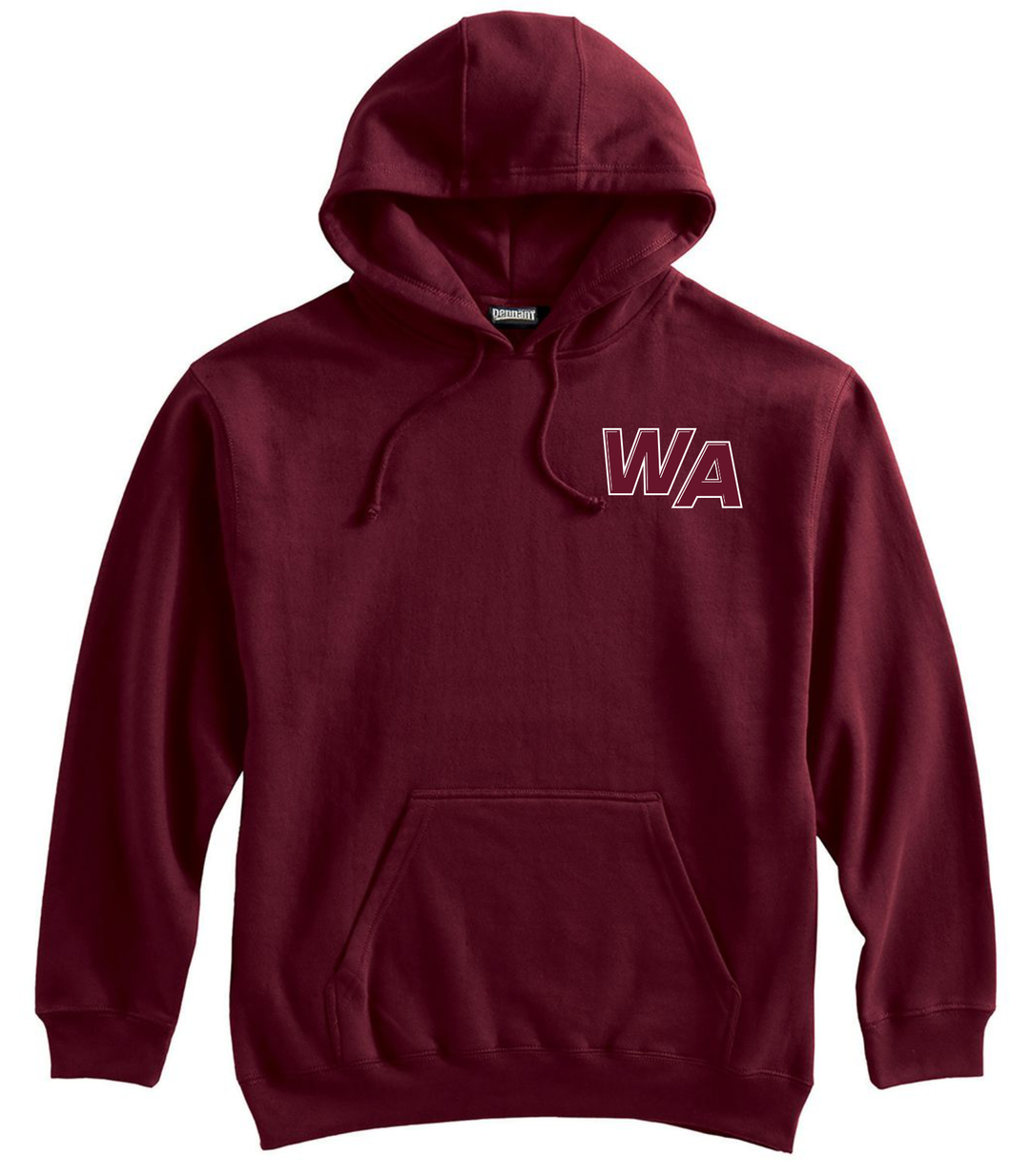 WA Cafeteria Pullover Sweatshirt / Pennant 701