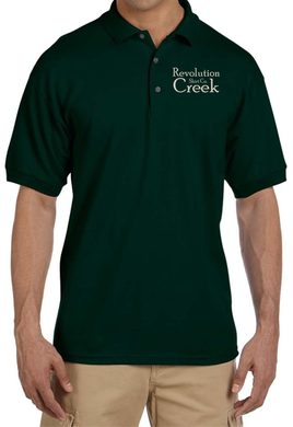 Revolution Creek Polo