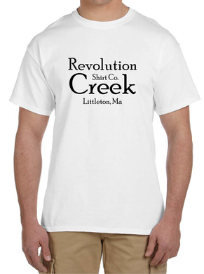Revolution Creek