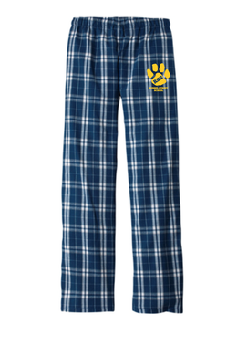 Littleton PTA Ladies Flannel Pants / Sanmar DT2800