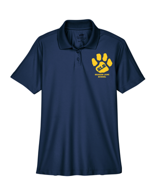 Littleton PTA Ladies Wicking Polo / Alpha Broder 8414