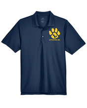 Littleton PTA Men's Wicking Polo / Alpha Broder 8415