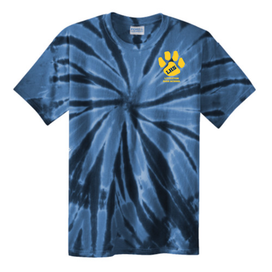 Littleton PTA Tye Dye Tee / Sanmar PC147 *Youth Sizes Available