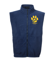 Littleton PTA Fleece Vest / Sanmar 8486