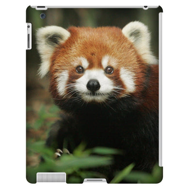 Red Panda Tablet Cover
