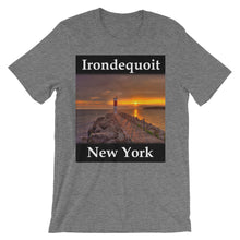 Irondequoit t-shirt