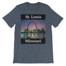 St. Louis t-shirt