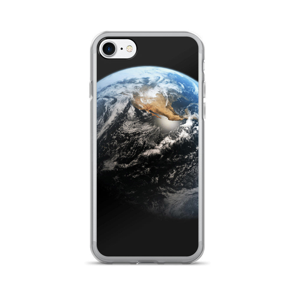 Earth iPhone 7/7 Plus Case