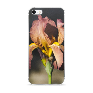 Iris iPhone 5/5s/Se, 6/6s, 6/6s Plus Case