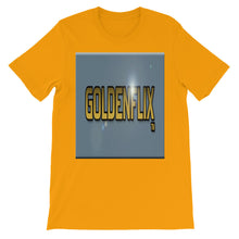 GoldenFlix t-shirt