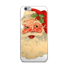 Santa Claus iPhone 5/5s/Se, 6/6s, 6/6s Plus Case